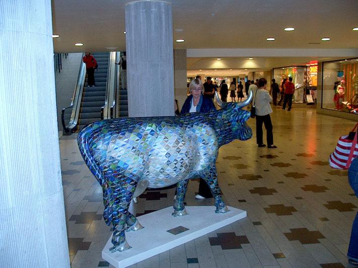 Cowparade-2